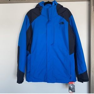 The North Face TriClimate Size L NWT